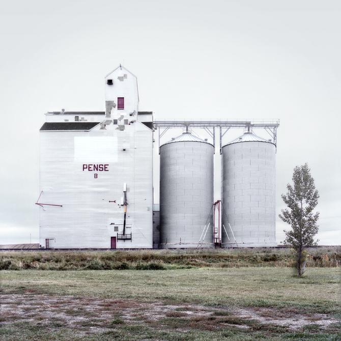 Grain Elevator No. 9