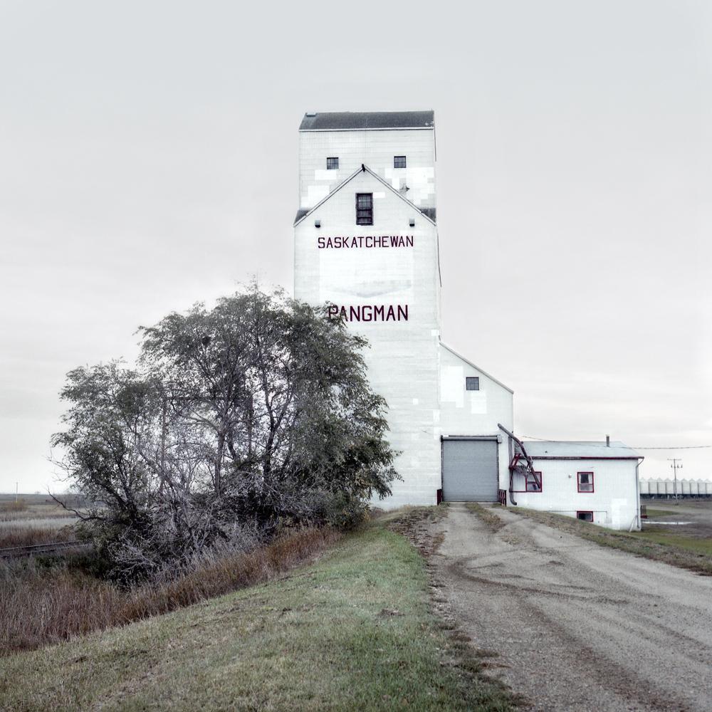 Grain Elevator No. 11