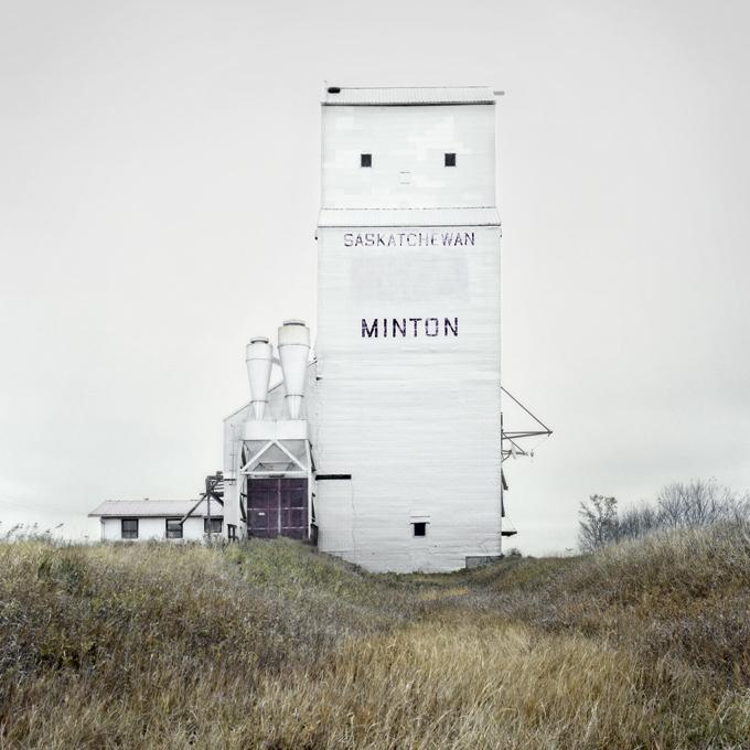 Grain Elevator No. 10
