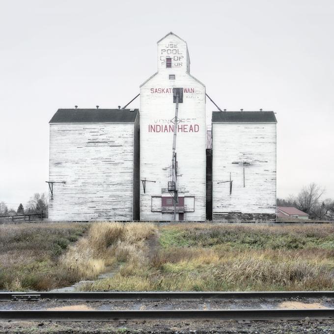 Grain Elevator No. 12