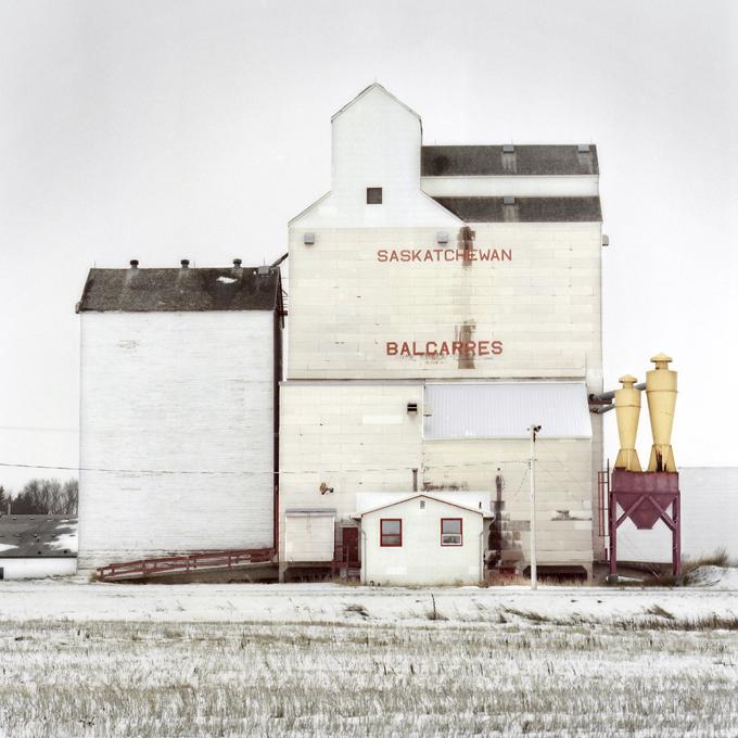 Grain Elevator No. 14