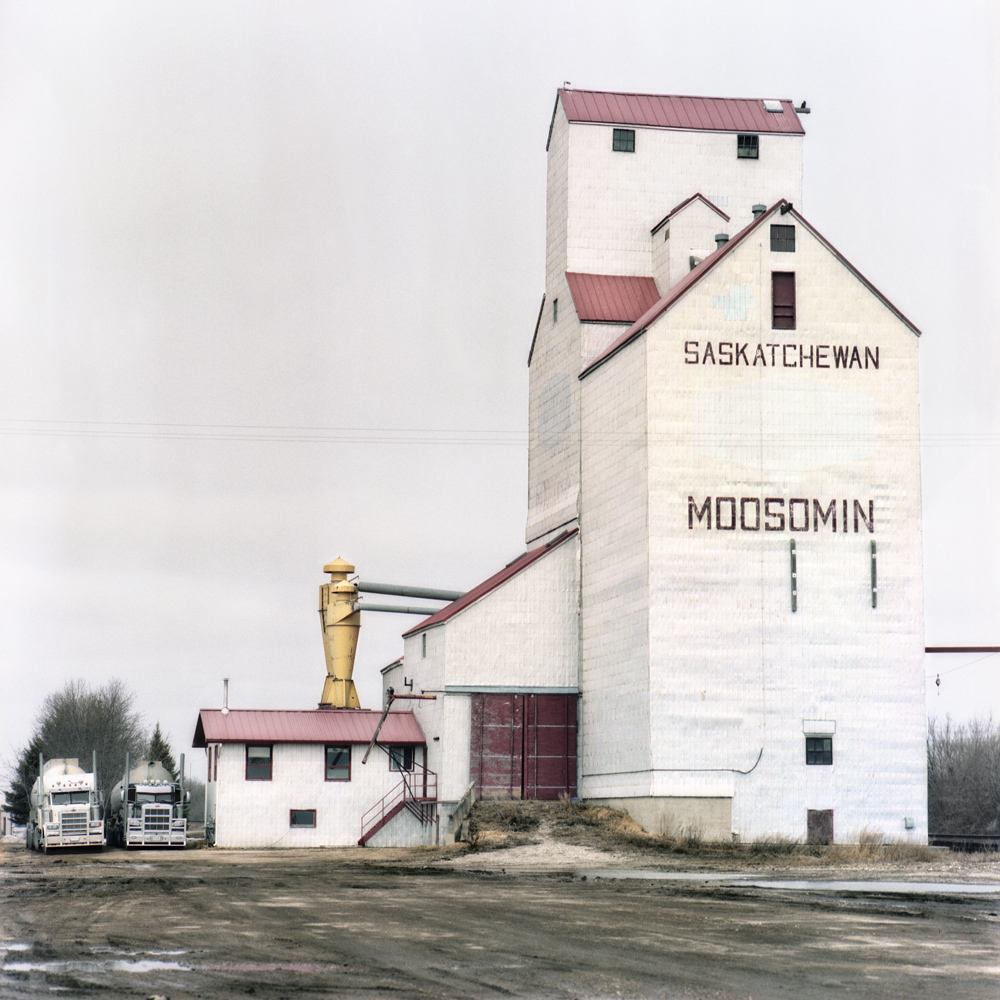 Grain Elevator No. 15
