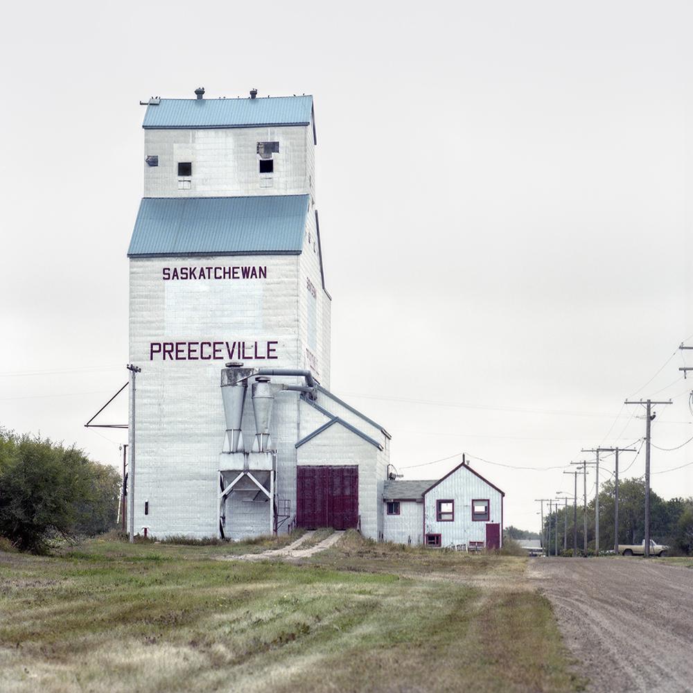 Grain Elevator No. 17