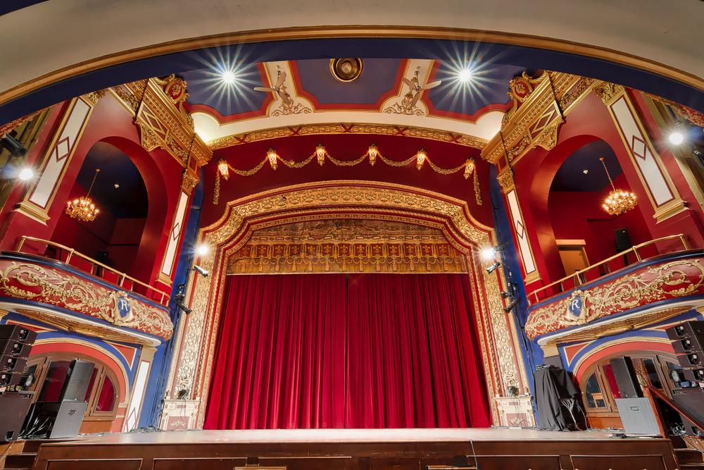 Rialto Theatre - Montrel, Quebec