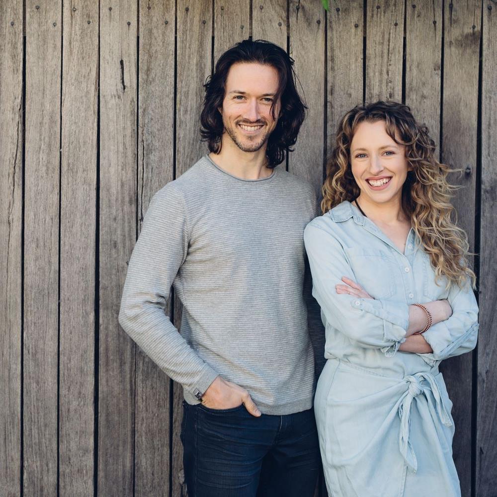 Brendan D. Murphy & Aimee Devlin - Founders Global Freedom MovementDNA activation