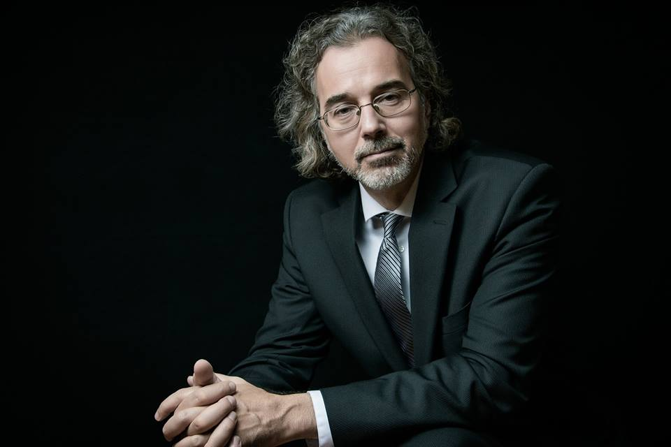 Richard Dolan (USA) - World renowned UFO researcher, historian and author
