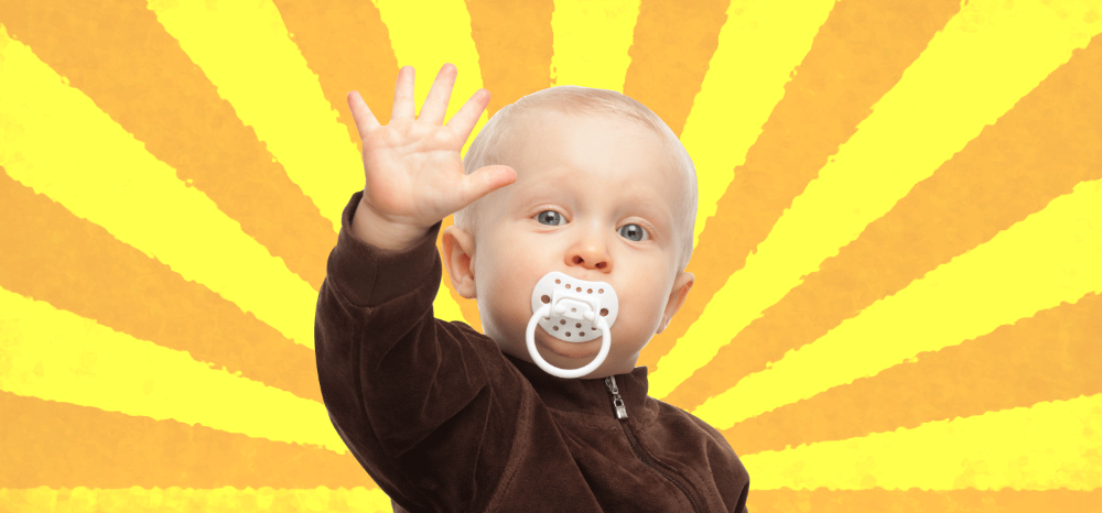 """Instantly engage with your kids   Subscribe to the""""Top Five""""    Sign up for our free newsletter"""