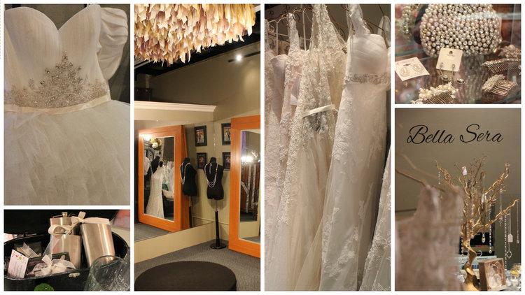 Bella sera bridal living ncw junglespirit Gallery