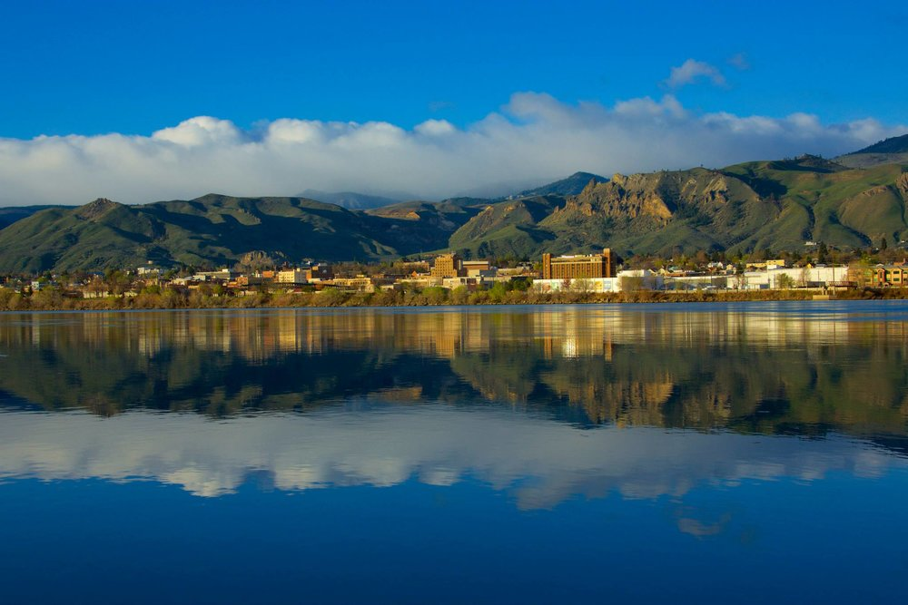 WENATCHEE - The heartbeat of North Central Washington.