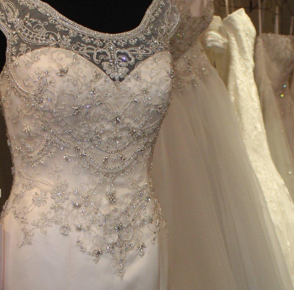 B R I D A L  - Featured: Bella Sera Bridal