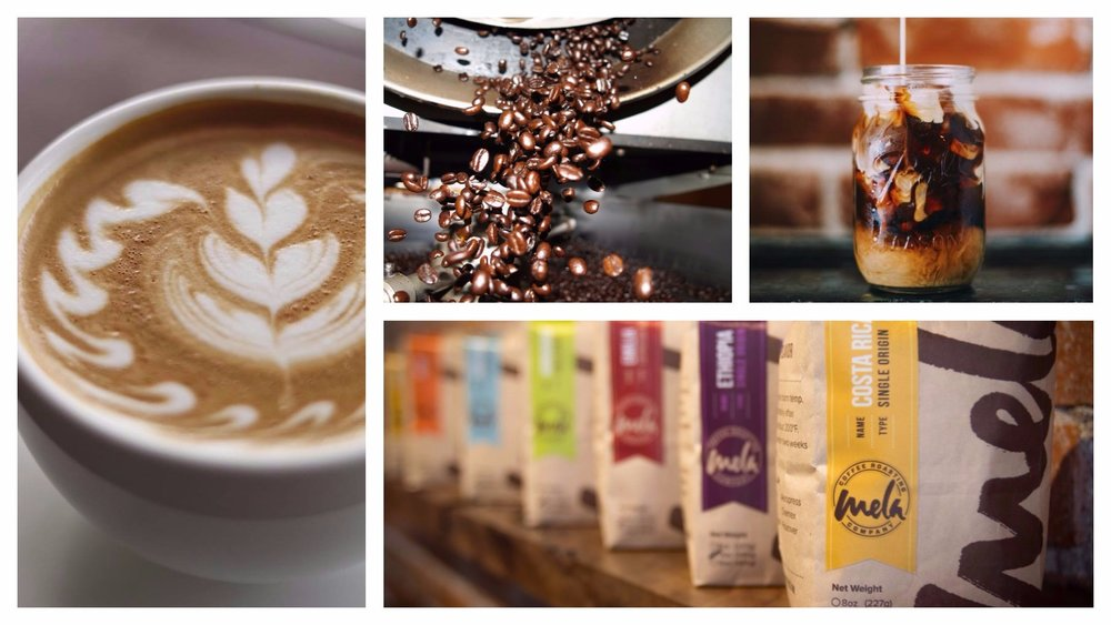 photo credt:  Mela Coffe Roasting Co.