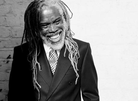 Holy shit, you guys, have you seen Billy Ocean lately?