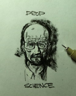 Jason Latour's BREAKING BAD