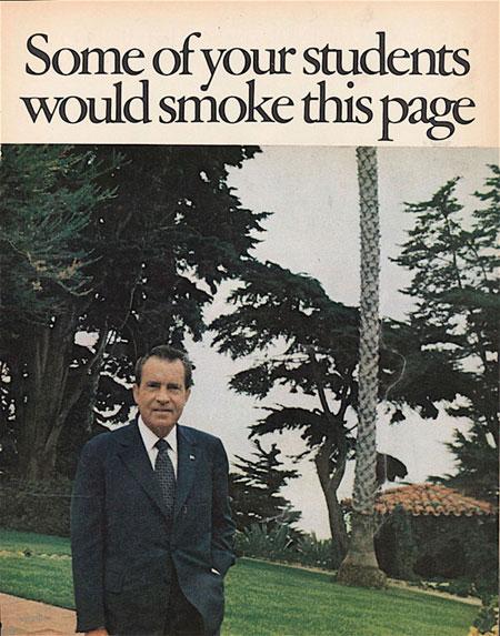 Automatic Nixon Reblog.
