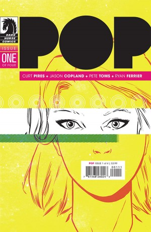 curtpires :      POP #1AVAILABLENOW. I'M REAL PROUD OF THE WORK THE ENTIRE TEAM DID ON THIS BOOK! I HOPE YOU CHECK IT OUT.     I'M SIGNING AT ALPHA COMICS FROM 12-5. I WILL SELL THEM OUT OF COPIES.     THIS IS AN ALL CAPS TRANSMISSION.     THANK YOU.     -C