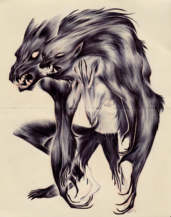 nataliehall :     This is for sale.   $200 - email Natalieillustration@Gmail.com if interested.