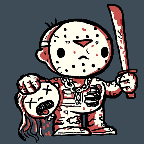 danielspottswood :     Jason
