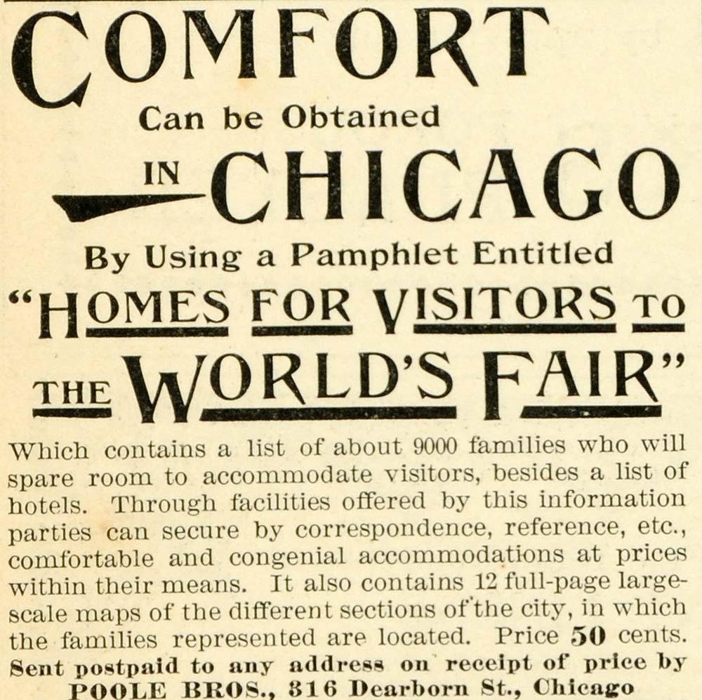 calumet412 :     AIRBnB, circa 1893, Chicago.     H.H. Holmes on proto craigslist