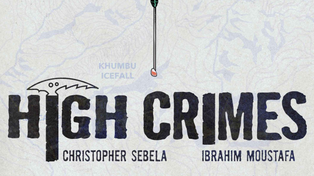 "highcrimescomic :      comicbastards :     Review: High Crimes #6 via reviewer @TheAbominableDr — @Monkeybrain_inc @xtop @Ibrahim_M_    View Post      ""Moustafa must be pouring his entire soul into this art, because he's not wasting time on any other books; it feels like he really loves these characters and he wants to make them as real to us as possible. He knows when to pull back for a majestic mountain shot, and he knows when the best option is a close-up exchange. The guy's killing it, and I can't wait for him to start branching out to other books.   ""Is this a good issue to start with? No. Not even a little. But the fact that you can get the whole series up to and including this point for under six bucks means that you absolutely need to catch up. I get the feeling we just hit the very tip-top of the roller coaster, and we're about to go down fast."""