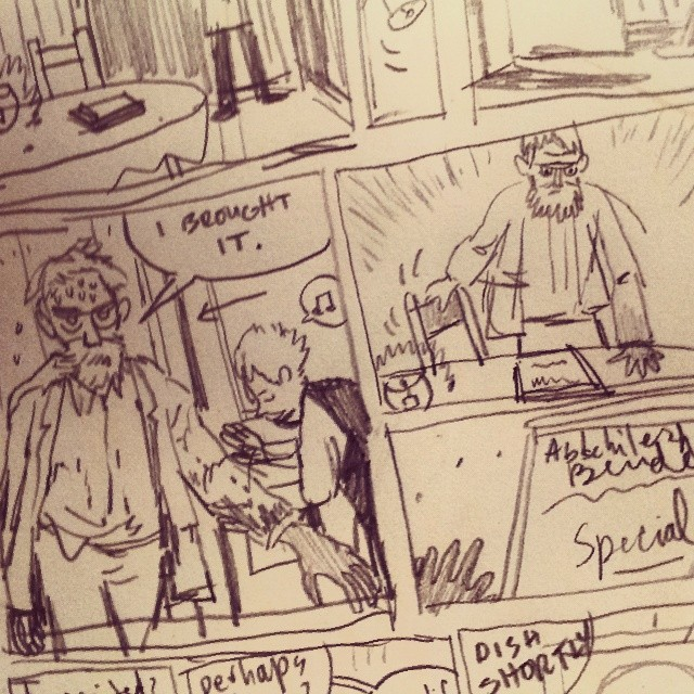 ghostattack :     Finishing these danged layouts tonight come hell or high water.     reboggling for no reason at all. nope.
