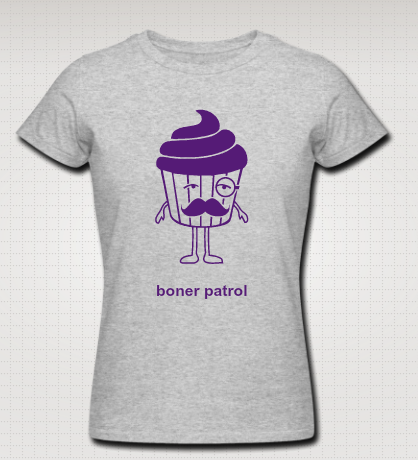 abandoned t-shirt ideas