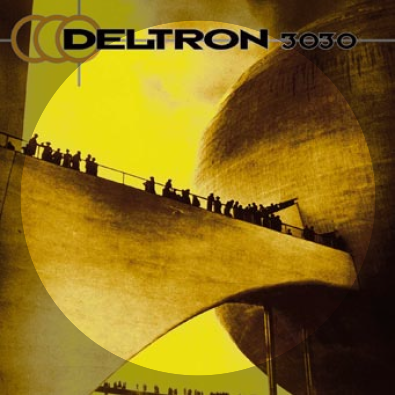 'Madness' by Deltron 3030   is my new jam.
