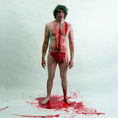 'My Shadow' by Jay Reatard   is my new jam.