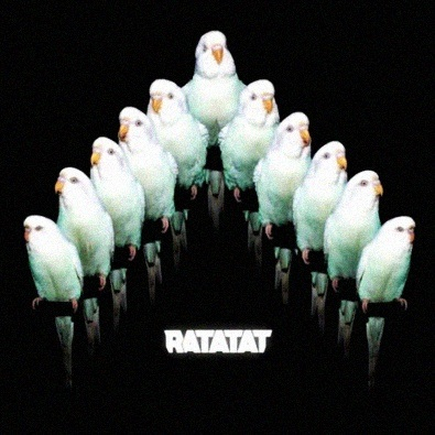 'Sunblocks' by Ratatat   is my new jam.