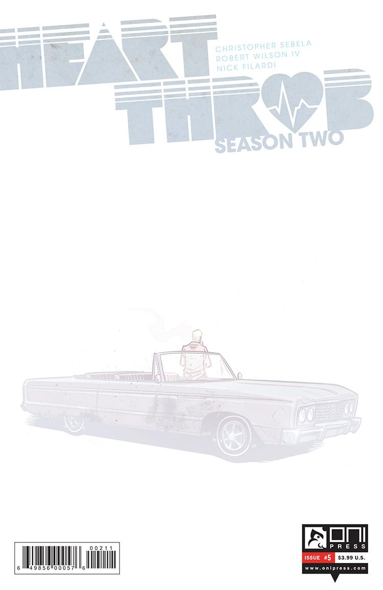 Heartthrob (Season 2) #5