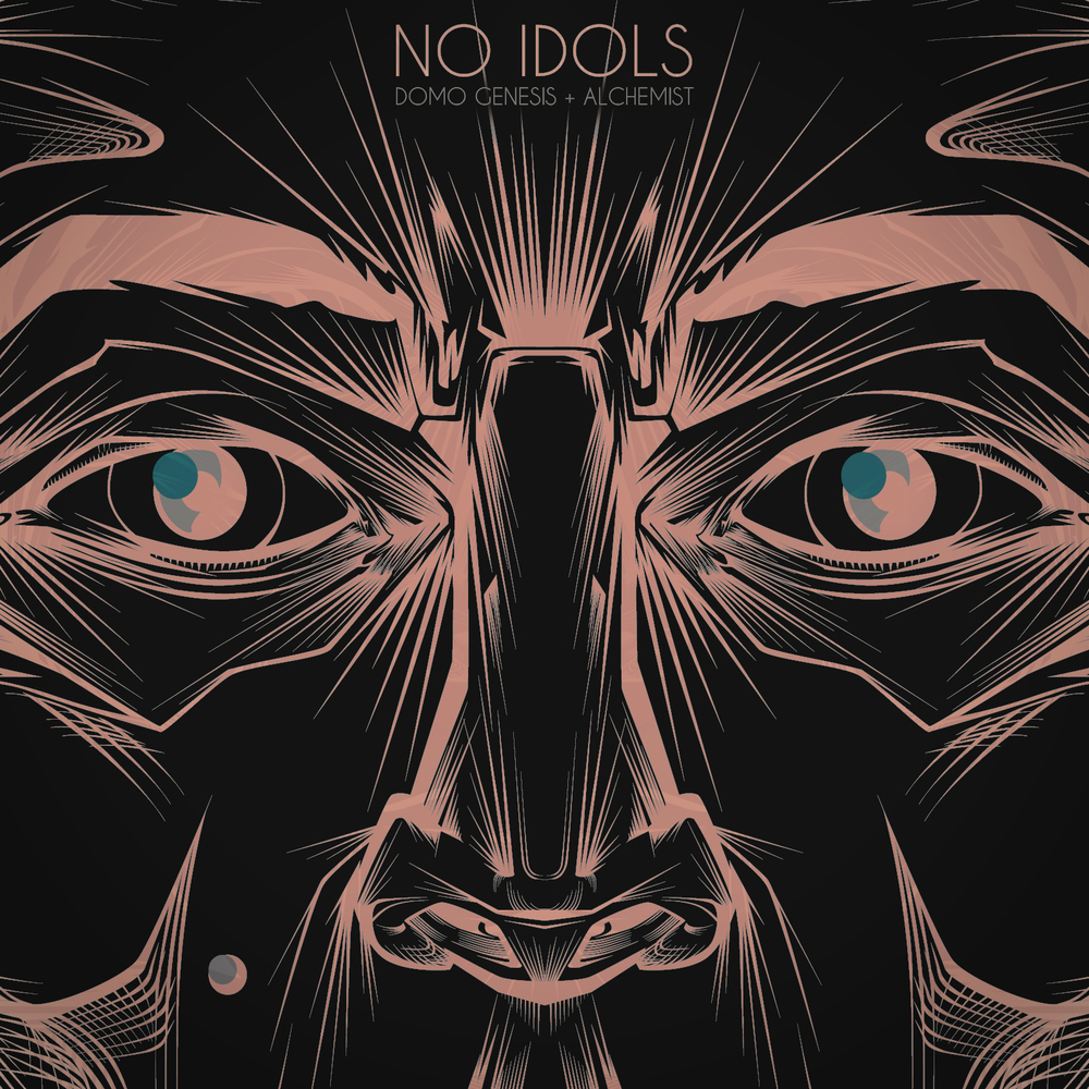 No Idols alternate cover.jpg