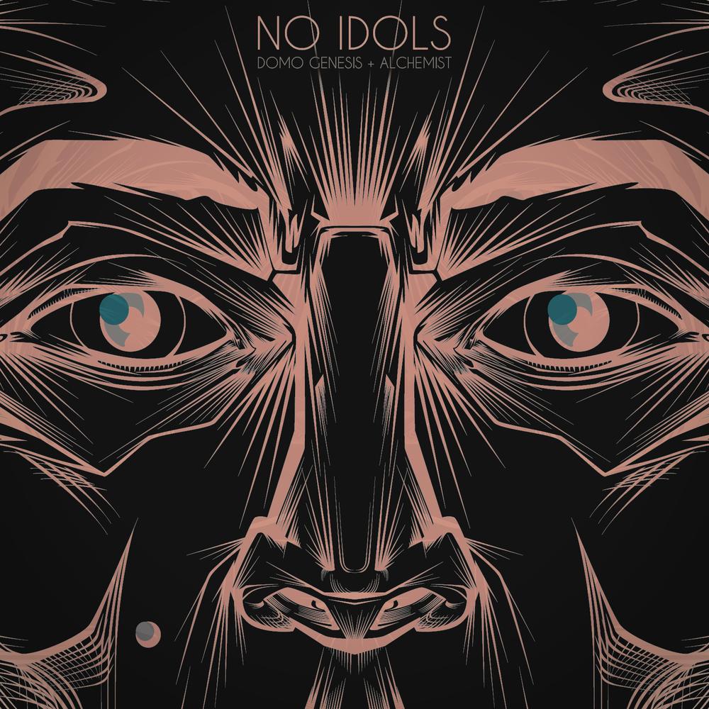 No Idols alternate cover.jpg