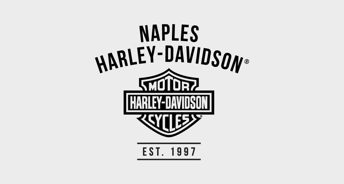 Naples Harley-Davidson — Justin M. Ungar