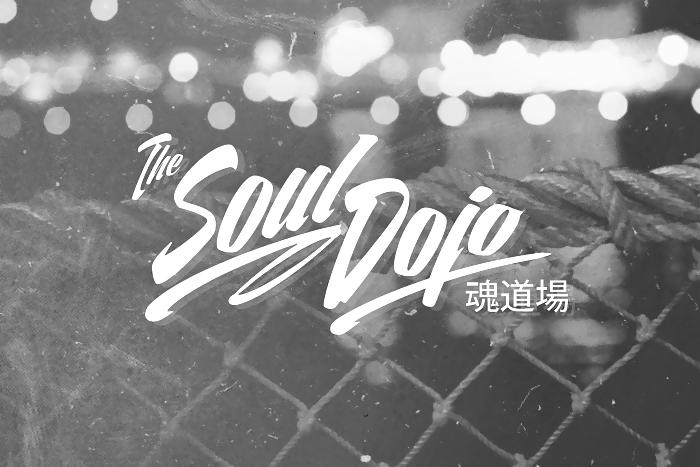 THE SOUL DOJO /  The Soul Dojo