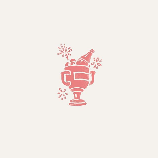 Champs.  #design #graphicdesign #icon #illustration #art #stamp #vintage #graphic #badge #badgedesign #drawing