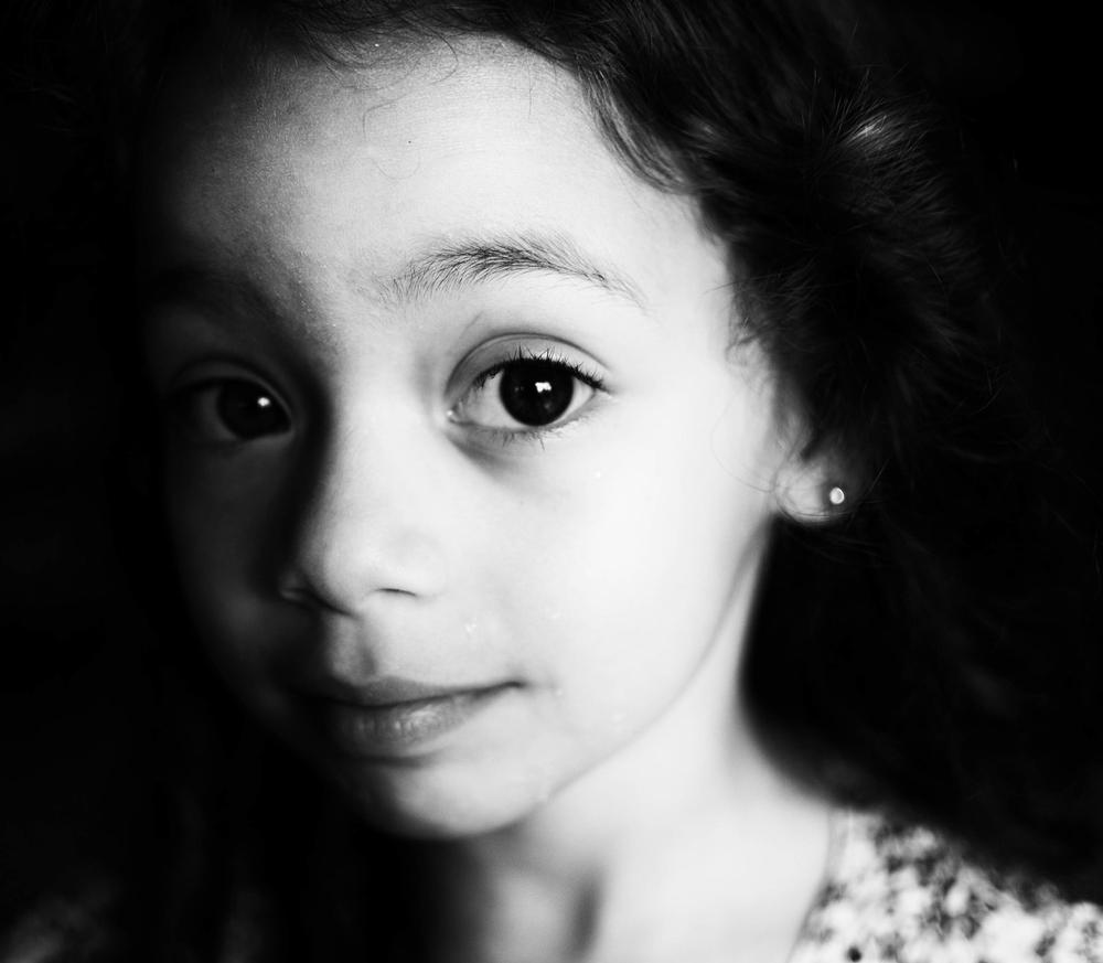 Sarah - Big Eyes
