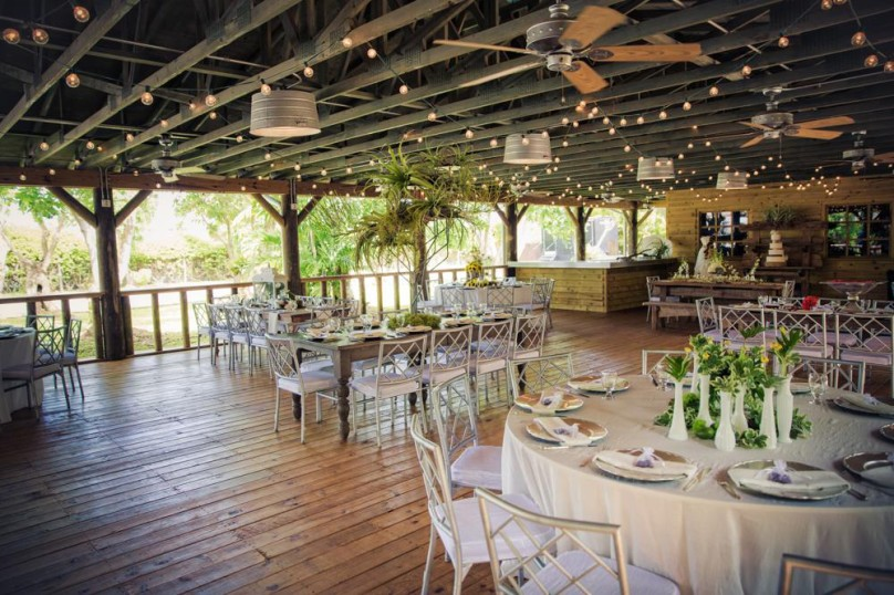 30 marvelous wedding venues in south florida