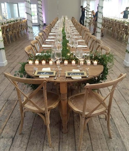 half moon dining table white large rustic sweetheart