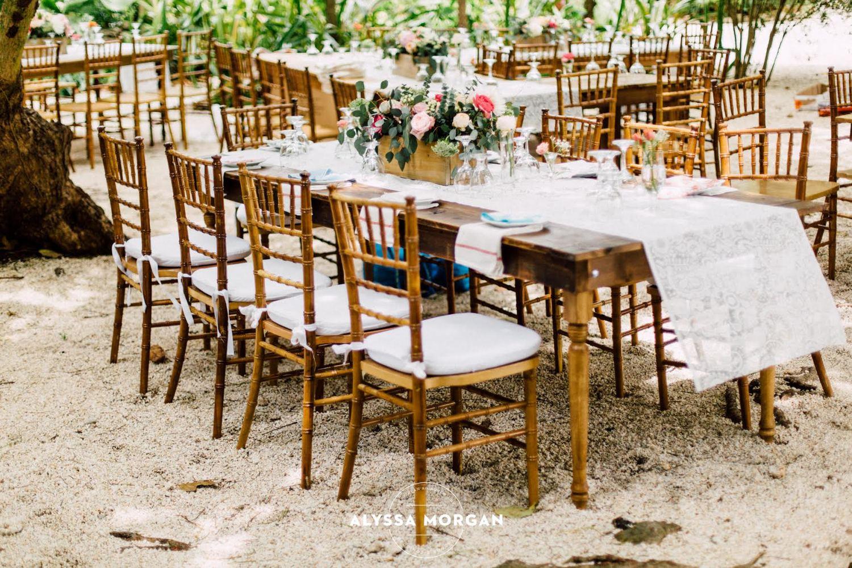 Florida Barn Wedding Venues