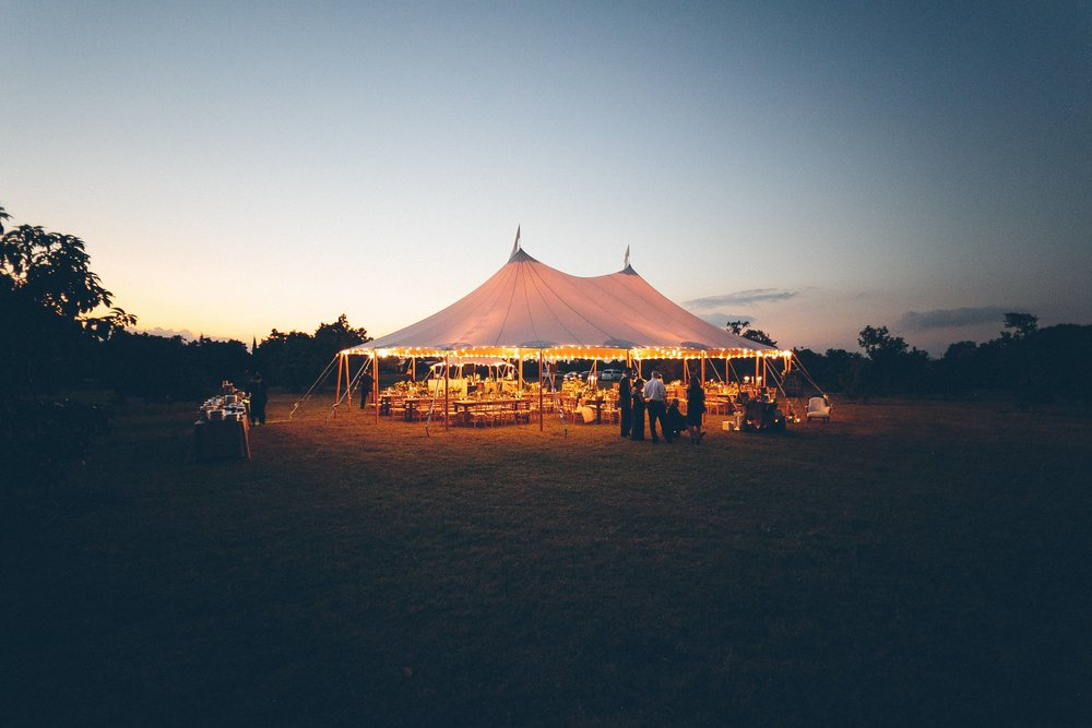 Farmhouse Wedding Photos in Miami
