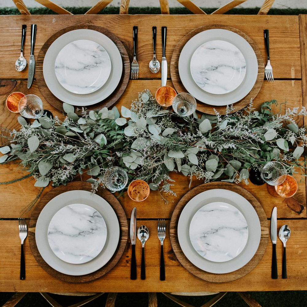 Wedding Centerpiece Miami Inspiration