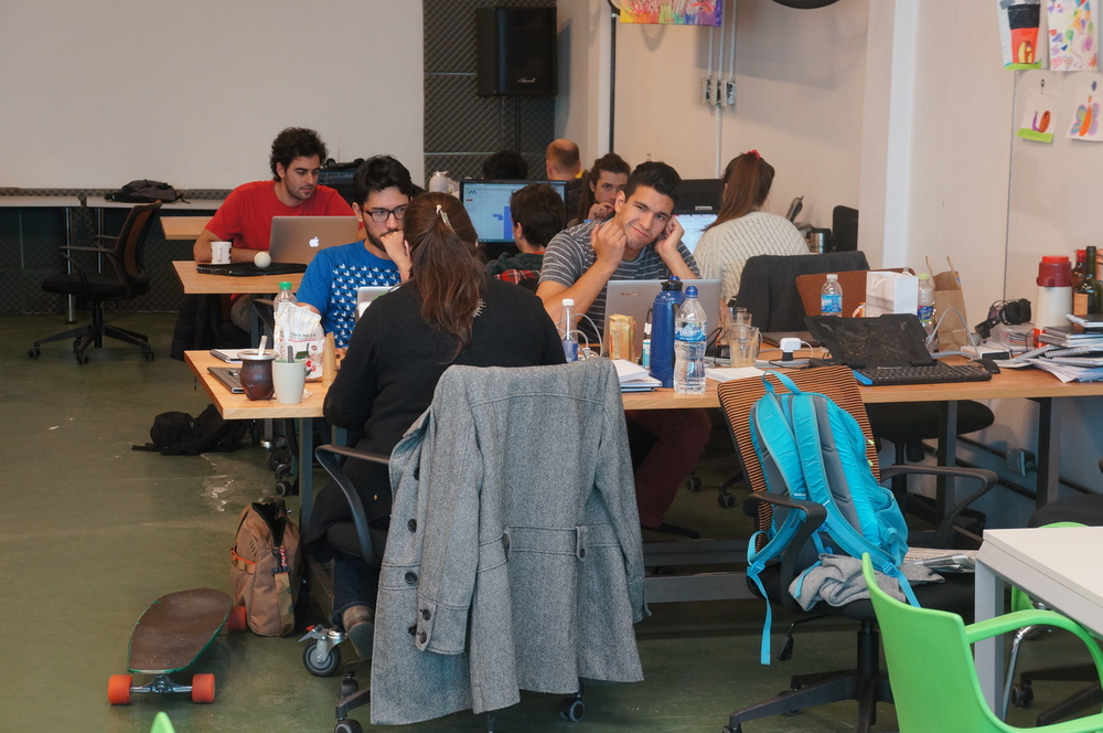 Areatres Coworking