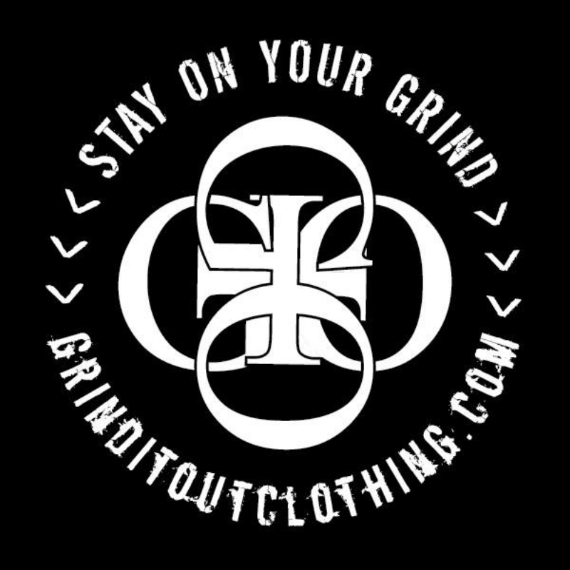 Grind It Out Clothing Co. USA