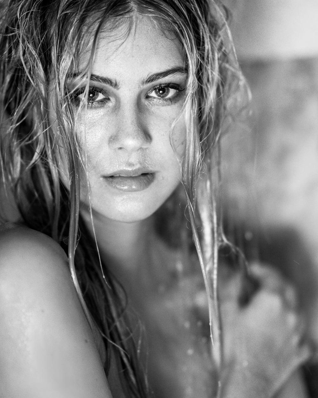 Sarah Shaw Model & Dave Blake Photographer - daveblake.com.au