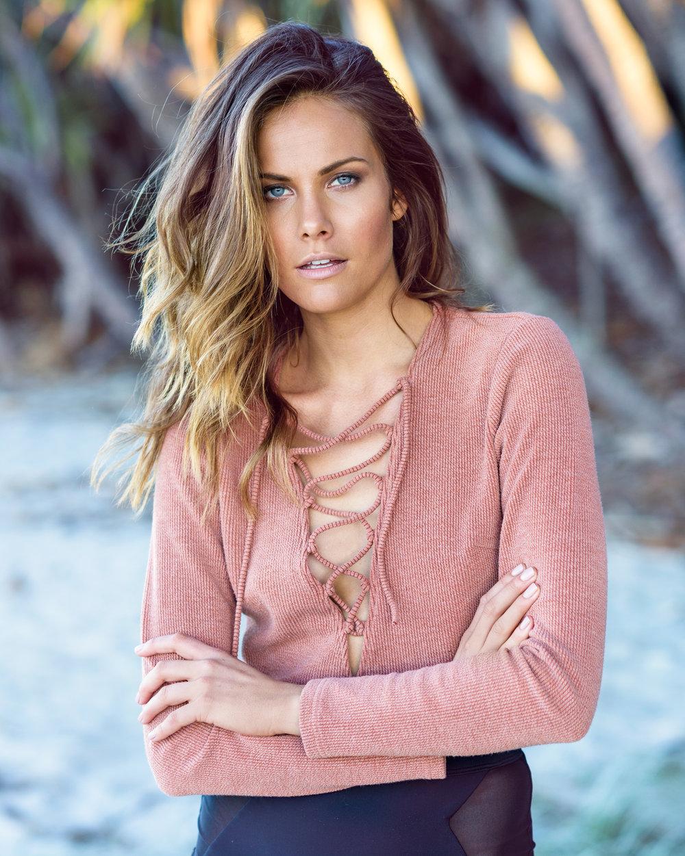 Kirsten Clemens model with Dave Blake Photographer daveblake.com