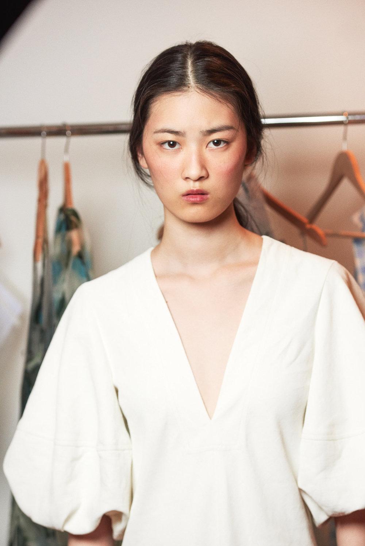 Canran Yang | Backstage