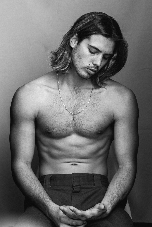 Kane Anderson Kult Models