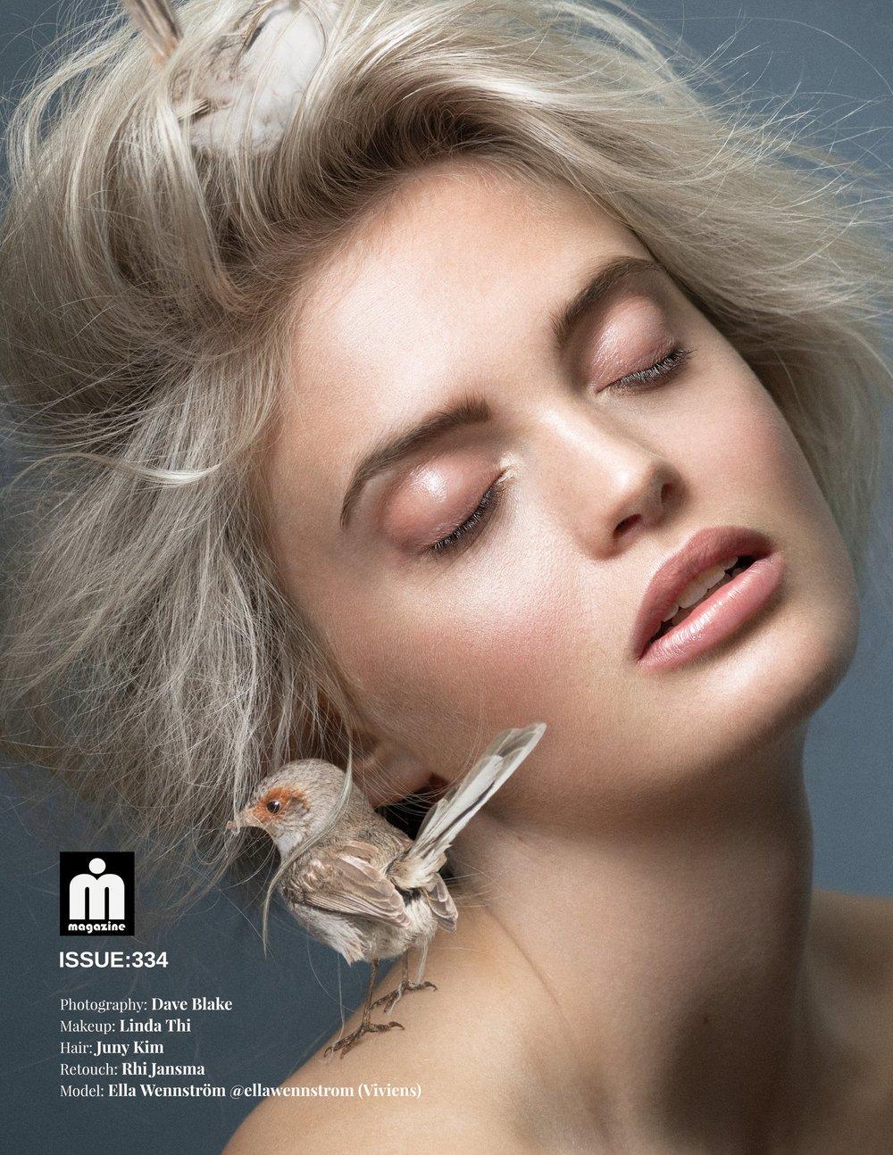 Itty Bitty Barbershop - NEW WORK FOR IMIRAGEmagazinePhotography: Dave BlakeMakeup: Linda ThiHair: Juny KimRetouch: Rhi JansmaModel: Ella Wennström @ellawennstrom (Viviens)Location: Sydney and Byron Bay, Australia.