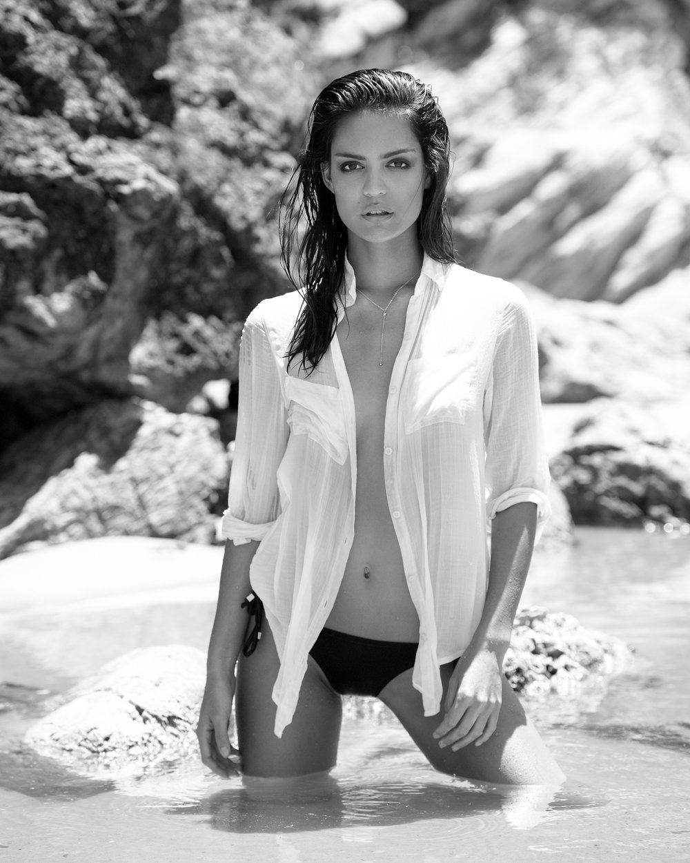 Michelle Bagarra Nude Photos 49
