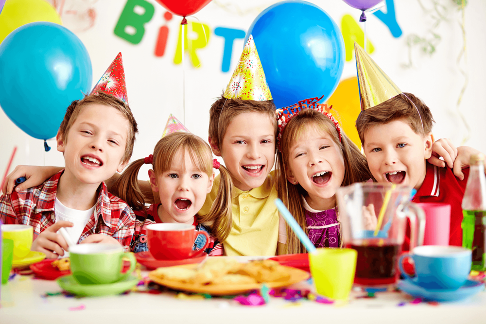 Party Rental   Have an occasion to celebrate? Come party with us! Party Rental includes exclusive access to our entire play space and cafe.