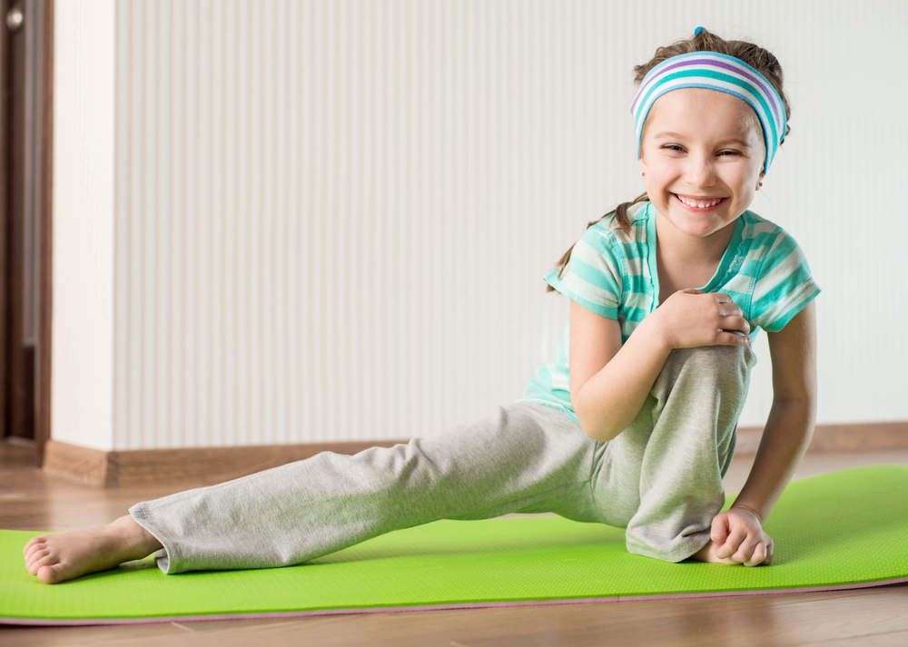 Adaptive Kids Yoga   This class is customized to meet the needs of the individual. Your child will learn basic yoga poses and skills.